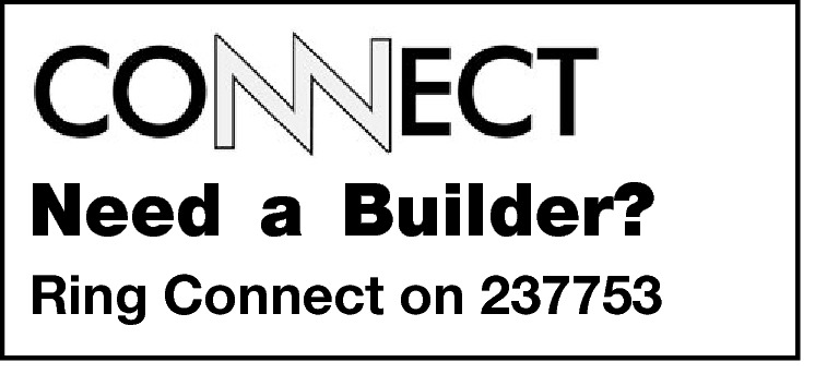 Need a Builder? Ring Connect on 237753