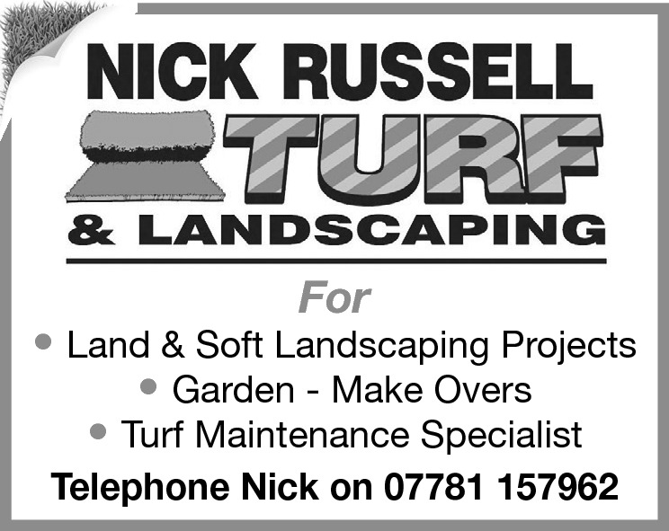 guernsey artificial turf  For • Land & Soft Landscaping Projects • Garden - Make Overs • Turf Maintenance Specialist Telephone Nick on 07781 157962