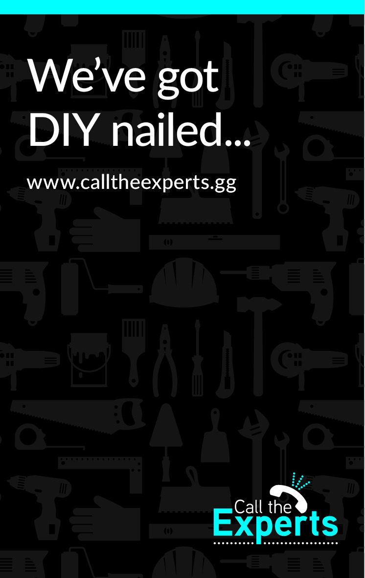 We've got DIY nailed... www.calltheexperts.gg