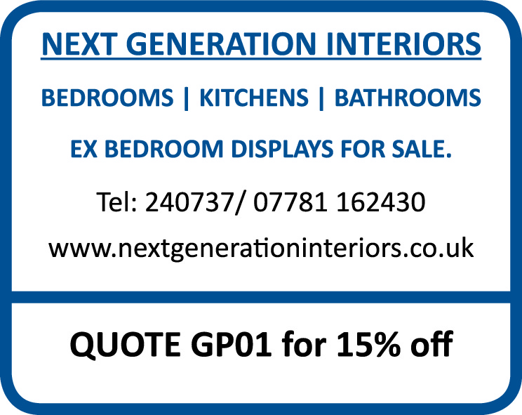 NEXT GENERATION INTERIORS BEDROOMS